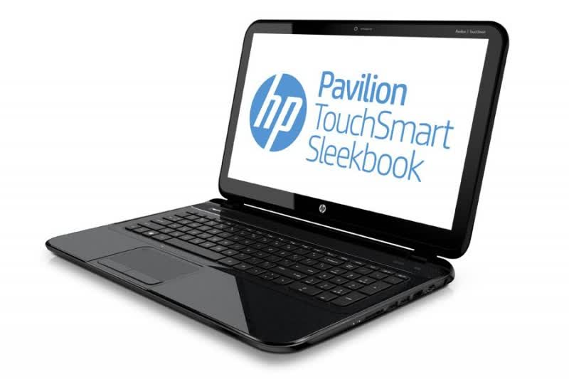 HP Pavilion Sleekbook 15 Series