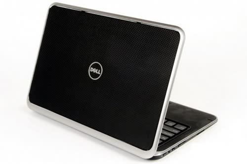 Dell XPS 12 Touch Series
