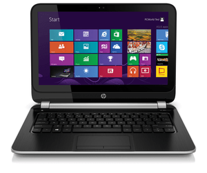 HP Pavilion 11z Series