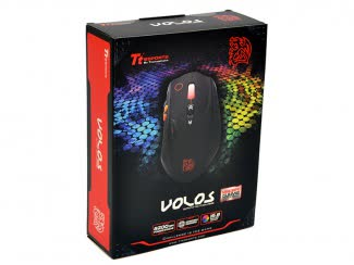 ThermalTake Tt eSports Volos Gaming Mouse
