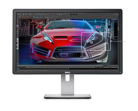 Dell UltraSharp 24 Ultra HD UP2414Q