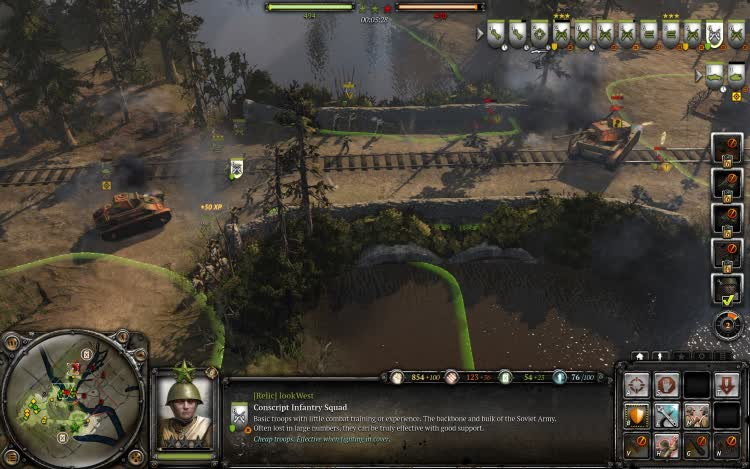 Company Of Heroes 2 Reviews Techspot