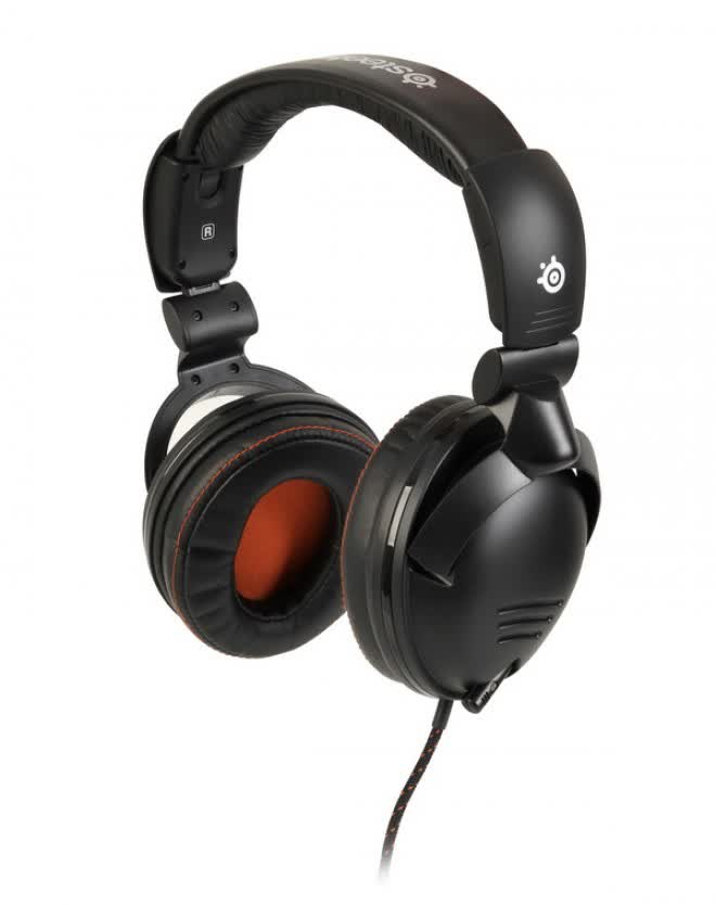 SteelSeries SteelSound 5H V3