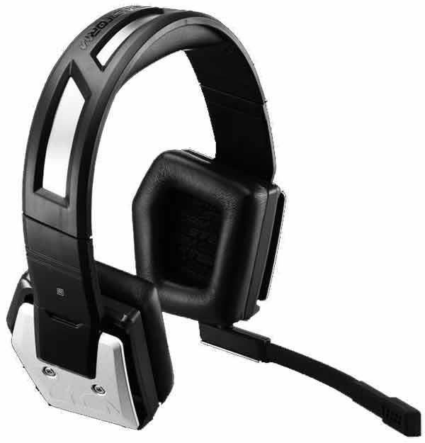 Cooler Master CM Storm Pulse-R Gaming Headset
