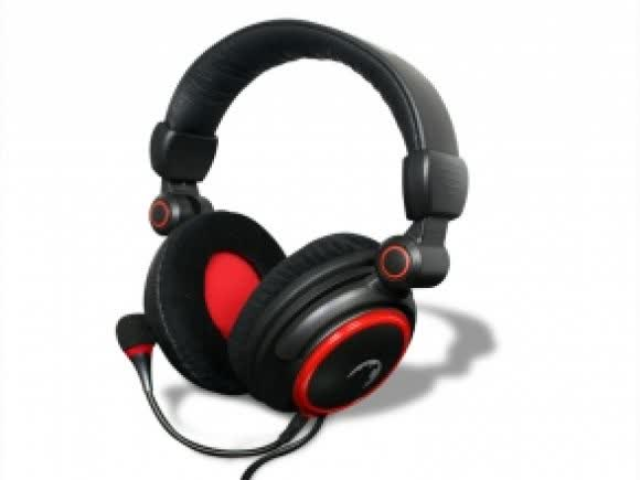 Lioncast Gaming Headset Stealth for PS3/Xbox360