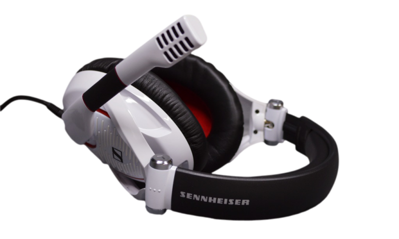 Sennheiser G4ME Zero Over-Ear PC Gaming Headphones