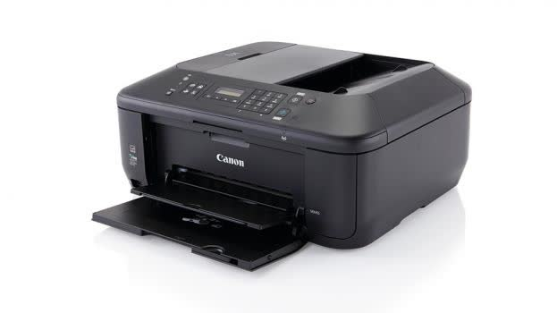 Canon PIXMA MX455 Series