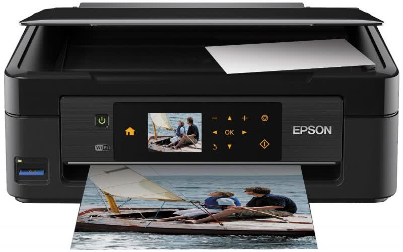 Epson Expression Home XP-412 Series