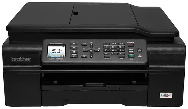 Brother MFC-J470 Series
