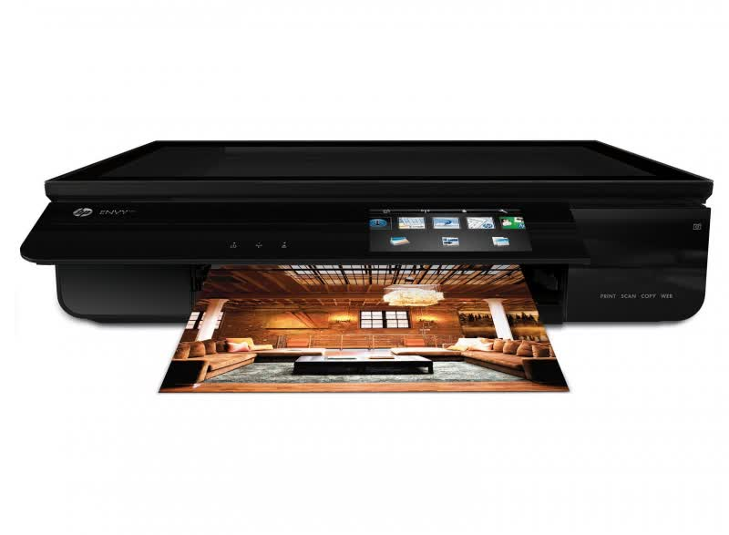 HP Envy 120 e-All-in-One Series