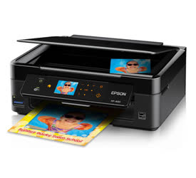 Epson Expression Home XP-405 Series