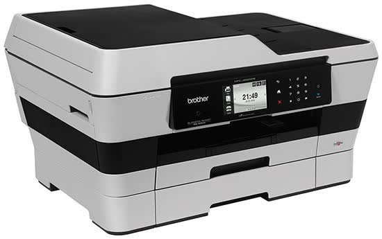 Brother MFC-J6920 Series