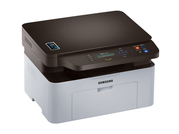 Samsung Xpress M2070 Series