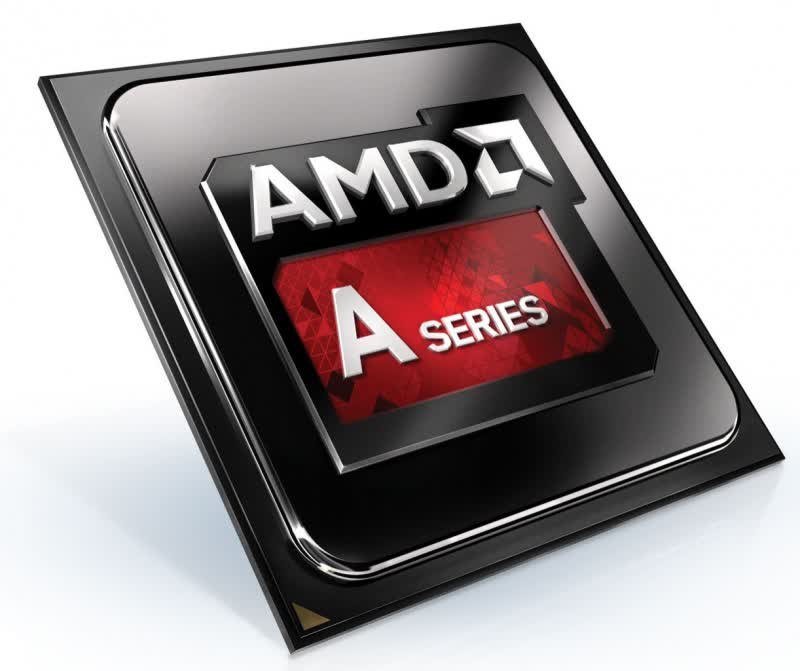 AMD A10-5700 3.4GHz Socket FM2