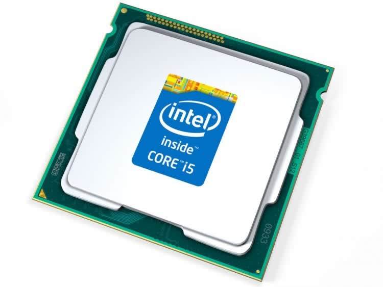 Intel Core i5 4430 3GHz Socket 1155