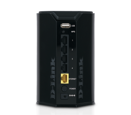 D-Link DIR-826L Cloud Gigabit Router N600