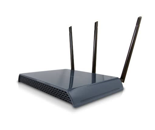 Amped Wireless RTA15 High Power Dual Band AC 700mW Wi-Fi Router