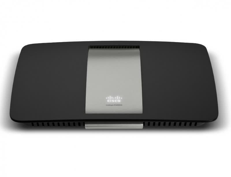 Linksys EA6700 AC1750 Simultaneous Dual-Band Broadband Wireless-AC Router