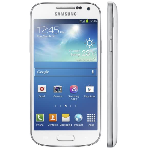 Samsung Galaxy S4 Mini Gt-i9190  Gt-i9195 Reviews And Ratings