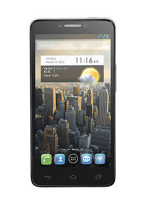 Alcatel One Touch Idol 6030D / 6030X