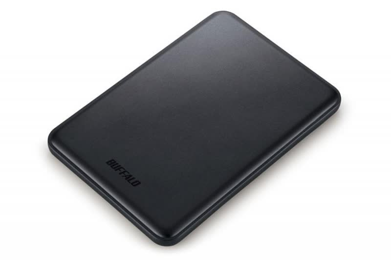 Buffalo MiniStation Slim HD-PUS-U3 USB3