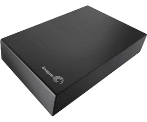 Seagate Expansion Desktop USB3