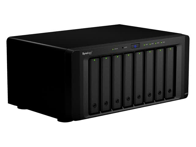 Synology DiskStation DS1813 Plus