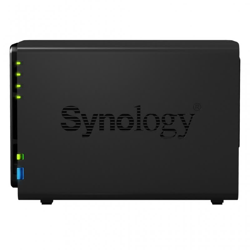 Synology Disk Station DS214play