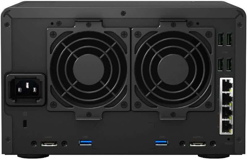 Synology Disk Station DS1513 Plus