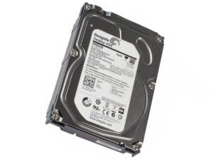 Seagate Barracuda 7200.14 SATA300 ST-DM001 Series