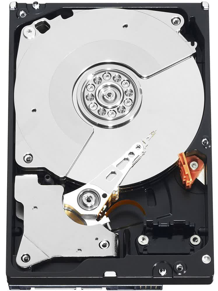 Western Digital Black SATA600 WD-FZEX Series