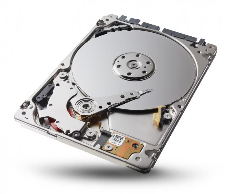 Seagate Laptop Ultrathin HDD SATA600 ST-LT03 Series