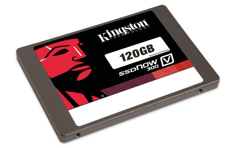 Kingston SSDNow V300 Series SATA600