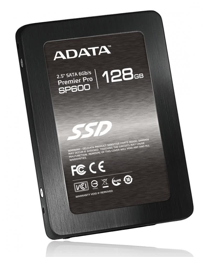 A-Data SP600 Premier Pro Series SATA600