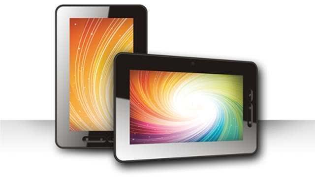 Micromax Funbook 7 inch