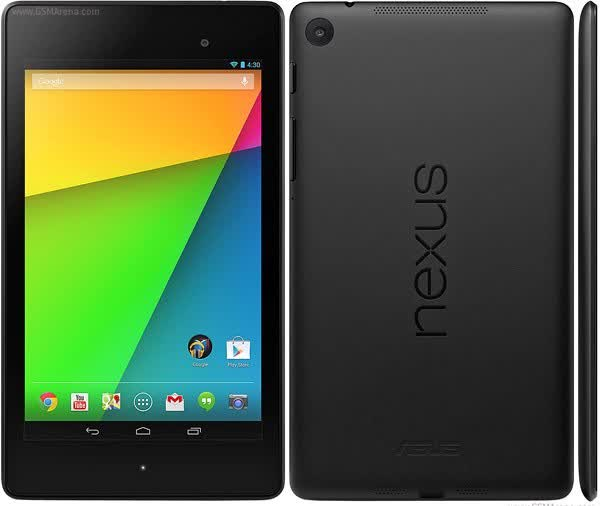 Google Nexus 7 (2nd Gen)