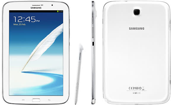 Samsung Galaxy Note 8.0 GT-N5100