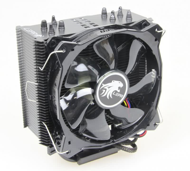 LEPA LV12 cpu cooler