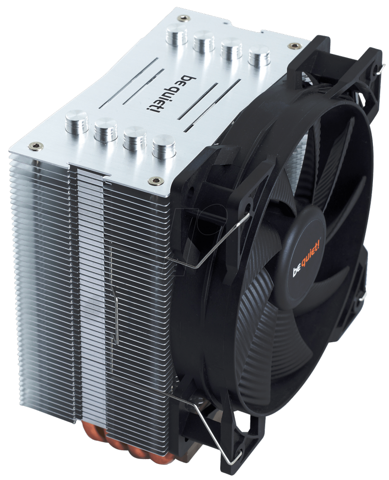 Be Quiet! Pure Rock CPU Cooler