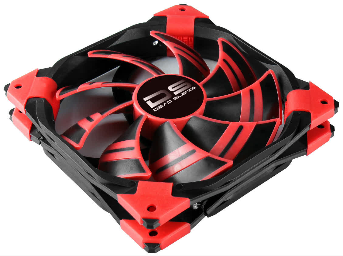 Aerocool Dead Silence DS Series Case Fan