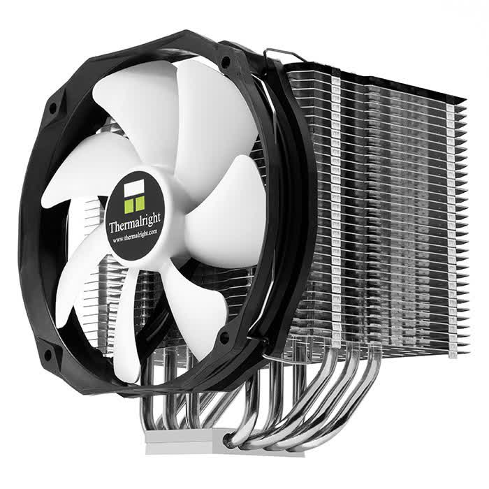 Thermalright Macho Rev.B Cpu cooler