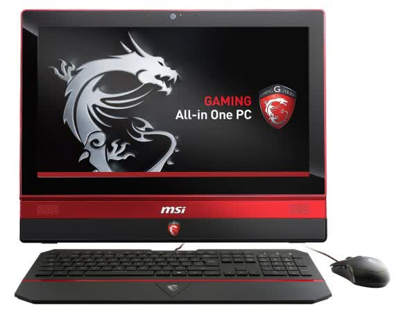 MSI AG220 All-in-One