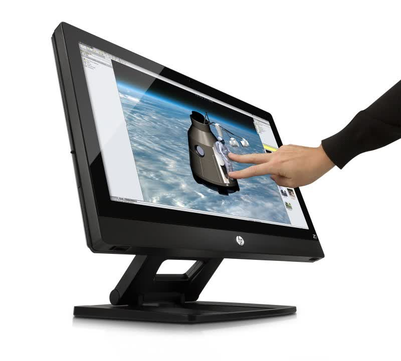 HP Z1 G2 All-in-One