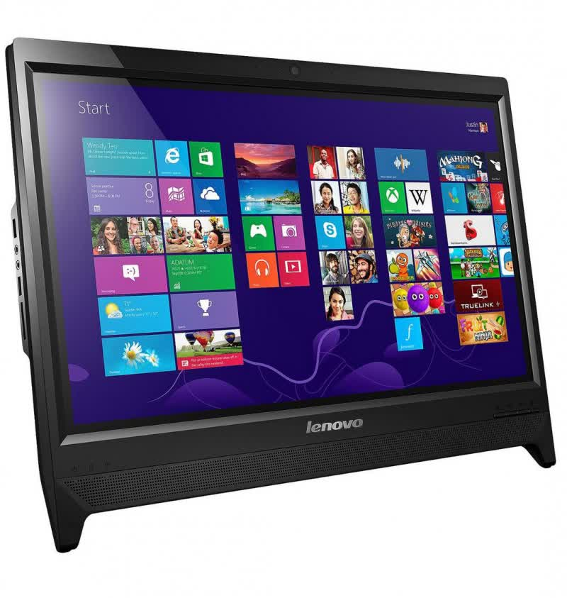 Lenovo IdeaCentre C260 All-in-One