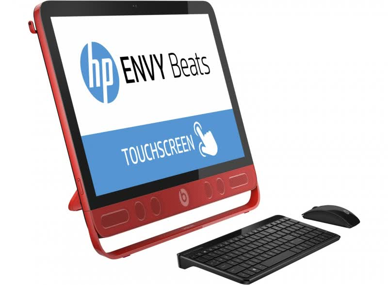 HP Envy 23xt Beats Special Edition