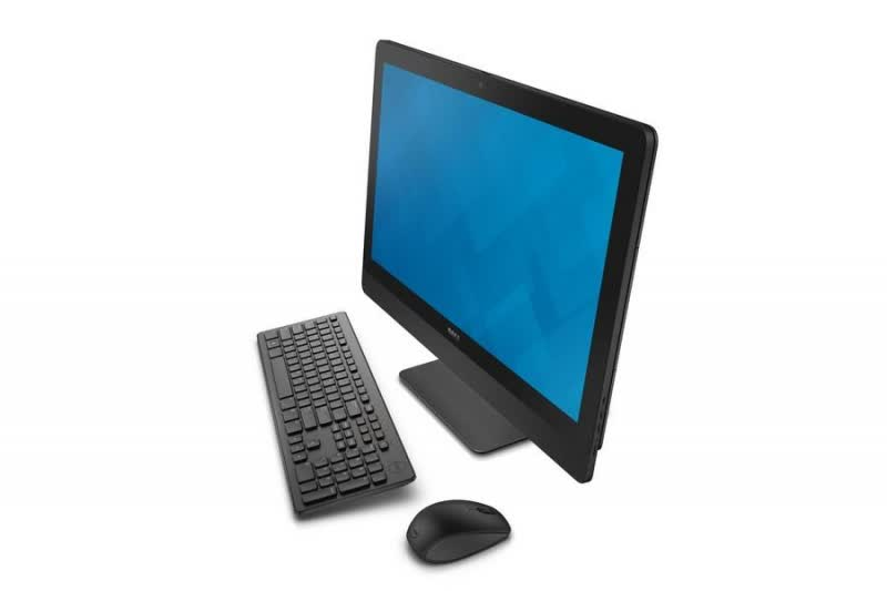 Dell Inspiron 23 5348 All-in-One