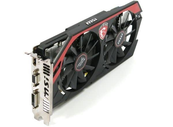 Asus Geforce Gtx 750 Ti Oc 2gb Gddr5 Pcie Reviews