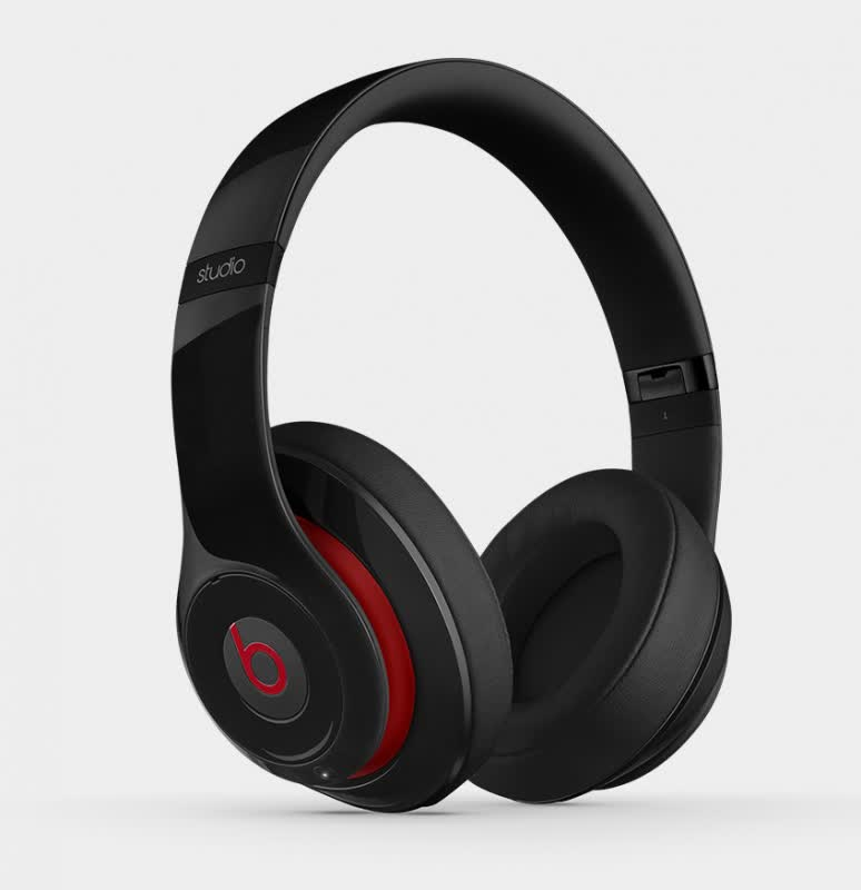 Beats Studio Wireless