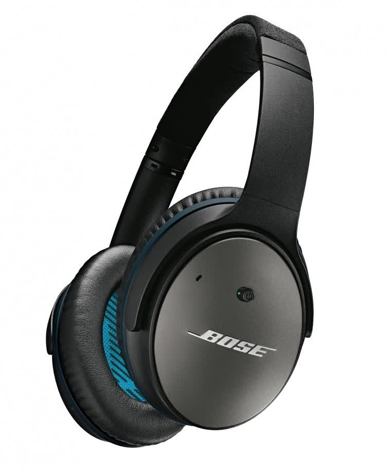 Bose QuietComfort QC 25