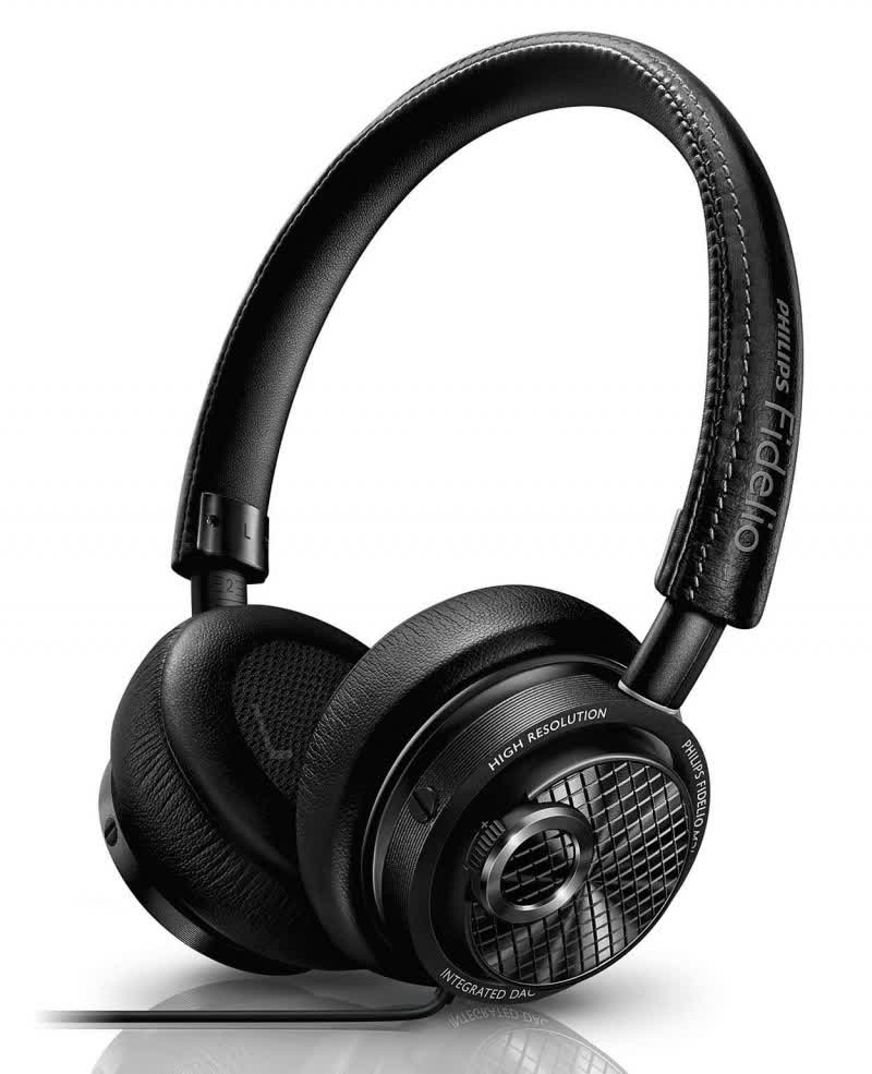 Philips Fidelio M2L